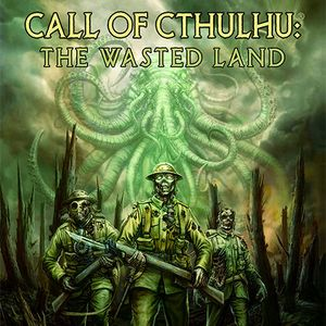 PC – Call of Cthulhu: The Wasted Land
