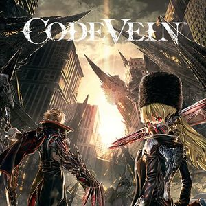 PC – Code Vein