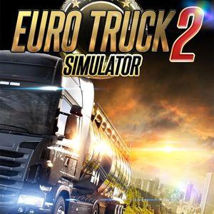 PC – Euro Truck Simulator 2