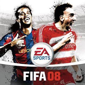 PC – FIFA 08