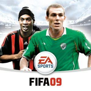 PC – FIFA 09