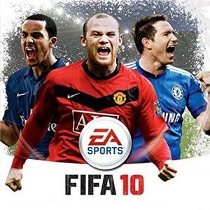 PC – FIFA 10