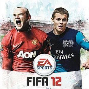 PC – FIFA 12