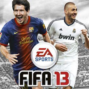PC – FIFA 13