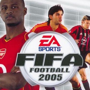 PC – FIFA Football 2005