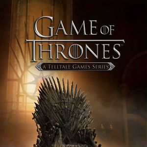 PC – Game of Thrones: A Telltale Games Series