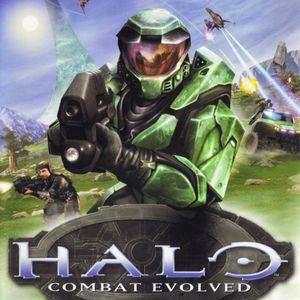 PC – Halo: Combat Evolved