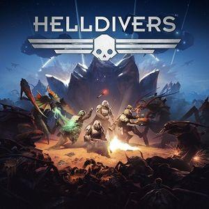 PC – Helldivers