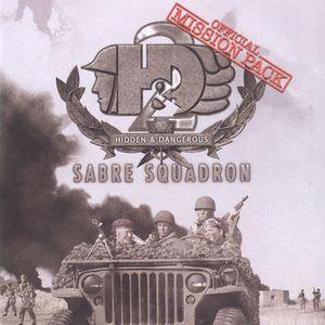 PC – Hidden & Dangerous 2: Sabre Squadron