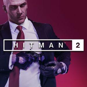 PC – Hitman 2