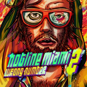 PC – Hotline Miami 2: Wrong Number
