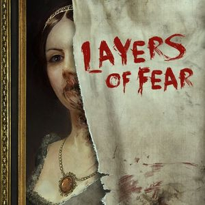 PC – Layers of Fear