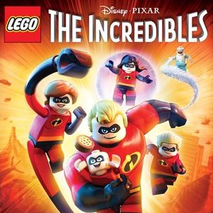 PC – Lego The Incredibles