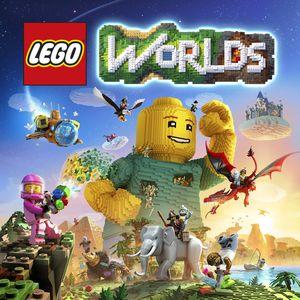 PC – Lego Worlds