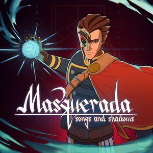 PC – Masquerada: Songs and Shadows