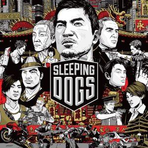 PC – Sleeping Dogs