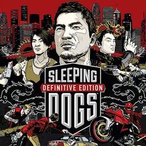 PC – Sleeping Dogs: Definitive Edition