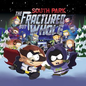 PC – South Park: The Fractured But Whole