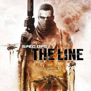 PC – Spec Ops: The Line
