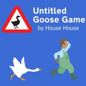 PC – Untitled Goose Game