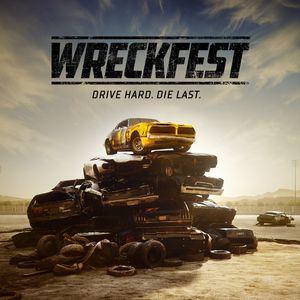 PC – Wreckfest