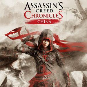 PC – Assassin's Creed Chronicles: China