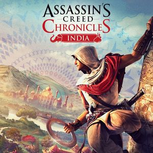 PC – Assassin's Creed Chronicles: India