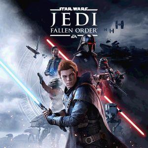 PC – Star Wars: Jedi – Fallen Order