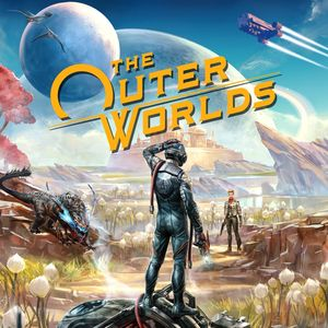 PC – The Outer Worlds