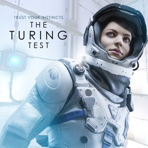 PC – The Turing Test