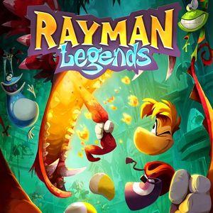 PC – Rayman Legends