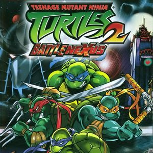 Pc Teenage Mutant Ninja Turtles 2 Battle Nexus Savegame Pro