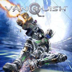 PC – Vanquish