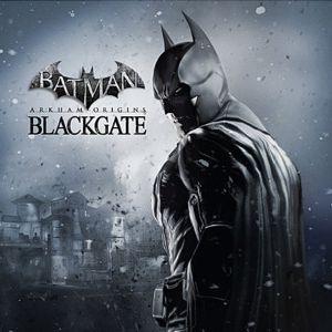 PC – Batman: Arkham Origins Blackgate
