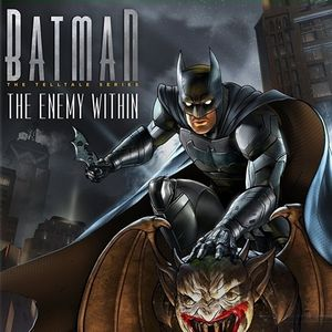 PC – Batman: The Enemy Within – The Telltale Series