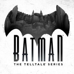 PC – Batman: The Telltale Series