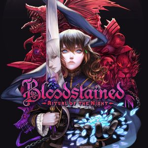PC – Bloodstained: Ritual of the Night
