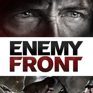 PC – Enemy Front