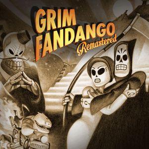 PC – Grim Fandango Remastered