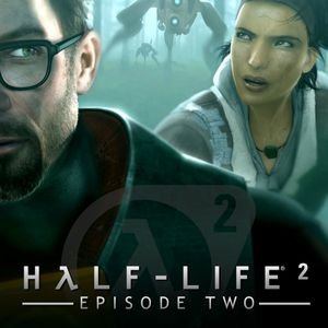 PC – Half-Life 2: Episode Two