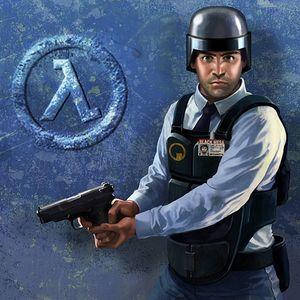 PC – Half-Life: Blue Shift