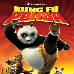 PC – Kung Fu Panda