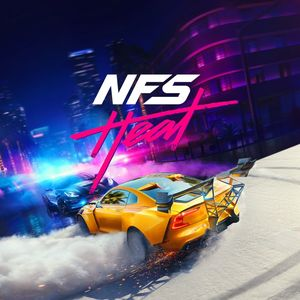 PC – Need for Speed: Heat