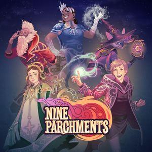 PC – Nine Parchments