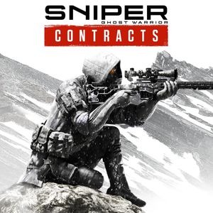 PC – Sniper Ghost Warrior Contracts