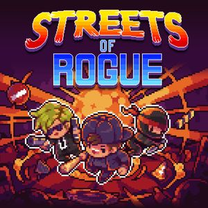 PC – Streets of Rogue