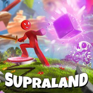 PC – Supraland