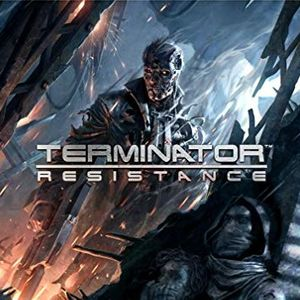 PC – Terminator: Resistance
