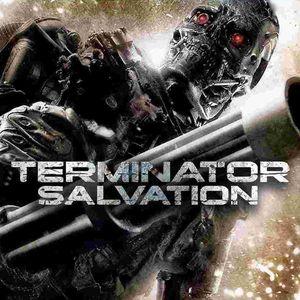 PC – Terminator Salvation