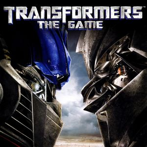 PC – Transformers: The Game